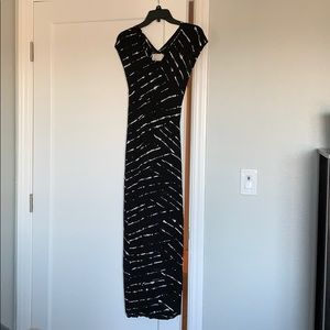 Nicole Miller Atelier maxi dress